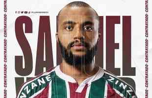 Samuel Xavier, lateral-direito (Fluminense)