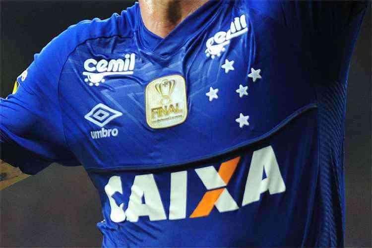 Presidente do Cruzeiro sinaliza saída da Caixa e acerto próximo com ... 0be8538c56078