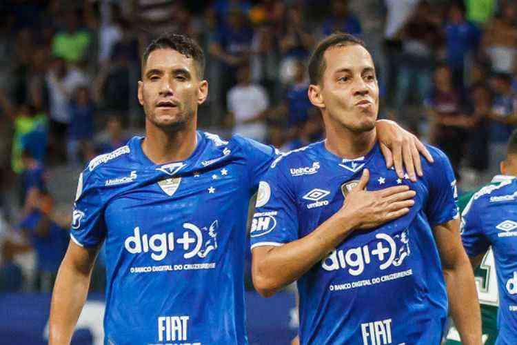 Copa do Brasil  Cruzeiro x Atletico
