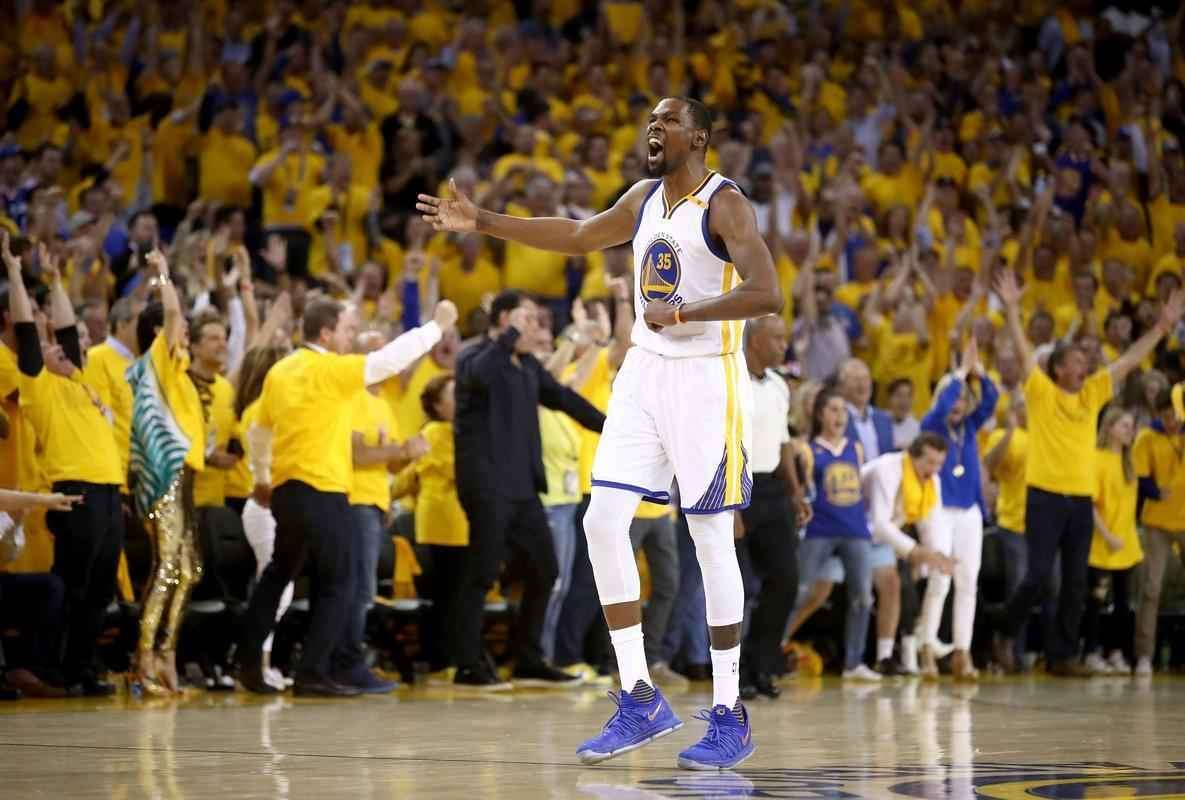Golden State Warriors e Cleveland Cavaliers disputaram as finais desta temporada na NBA