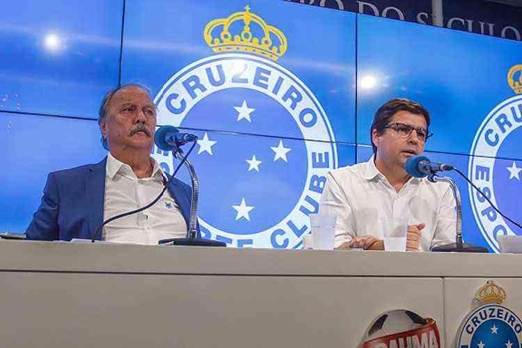 <i>(Foto: Vinnicius Silva/Cruzeiro)</i>