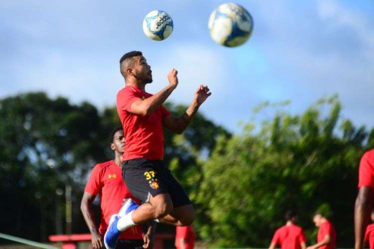 <i>(Foto: Anderson Stevens/Sport Club do Recife)</i>