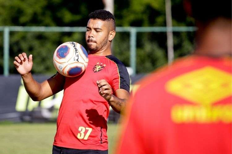 (Foto: Anderson Stevens/Spor Club do Recife)